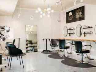 Profitable Ladies Salon for sale in UAE