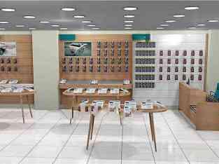 2 Mobile Shop for sale in Dubai