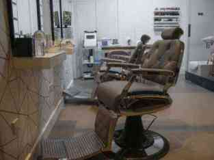 Well Running Ladies Salon for Sale in UAE
