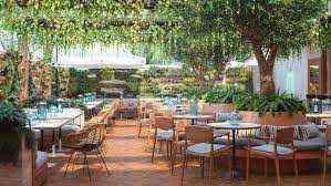 두바이에서 판매 중인 최고의 카페