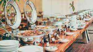 두바이에서 판매되는 레스토랑 플러스 케이터링 사업