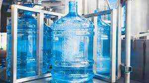 Drinking water supply business for sale in Dubai