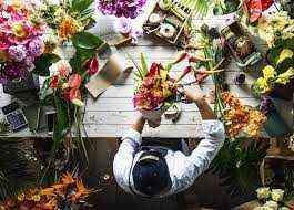 Good Located Florist business for sale in Dubai