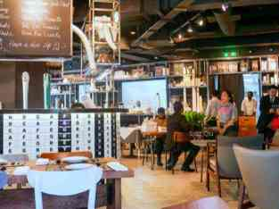 Fully Equipped Cafe for sale in Dubai