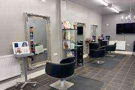 Beauty salon for sale in UAE