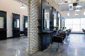 Big Ladies Salon for sale in Dubai