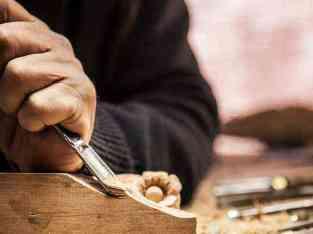 두바이에서 판매되는 목공 사업