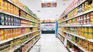 Grocery ad forum et venditionis, in Dubai