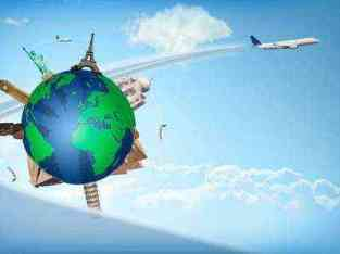 Travel Agency business License for Sale in Dubai