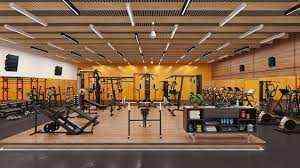 Fitness Studio For Sale in Dubai