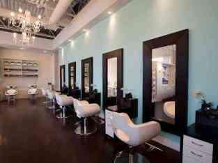 New Ladies Salon for Sale in Dubai