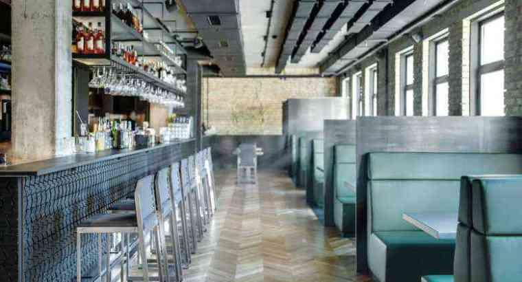 Running restaurant for sale prime location Dubai