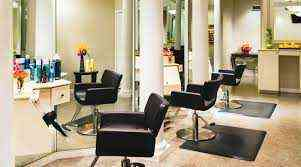Running Ladies Salon for sale in Business Bay in Dubai