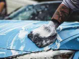 Car wash business for sale in Dubai