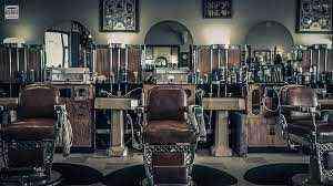 X annos natus gents Salon pro sale, in Dubai