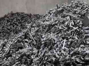 Scrap business available for sale in Dubai