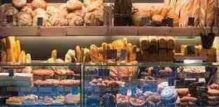 Active Well Running Bakery Business For Sale in Dubai