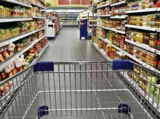 Grocery for urgent sale in Dubai
