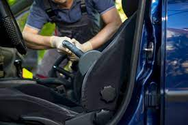 Car wash and polishing business for sale in Dubai