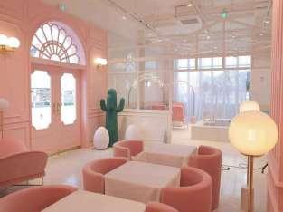 Small Cafe for sale in Dubai