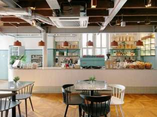 Big Good Looking Cafeteria for sale in Dubai