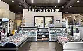 Butcher Shop for sale in Dubai