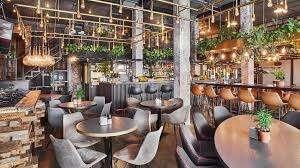 Big Restaurant for sale in Dubai