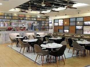 Restaurant in shopping mall for sale in Dubai