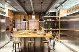 Restaurant Industrial kitchen with license for sale in Dubai