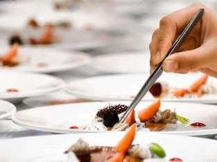 Toerana tsara indrindra amidy ao amin'ny trano fisakafoanana Dubai Marina