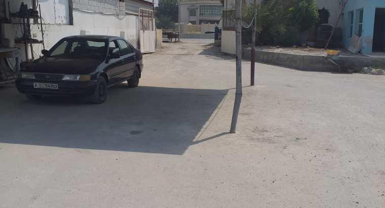 Car Garage business for sale in Ras Al Khaimah