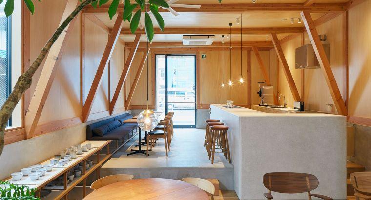 Trendy Coffeeshop for Sale in Prime Location in Dubai