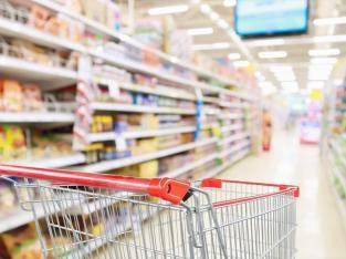 Well Running Supermarket for sale in Dubai