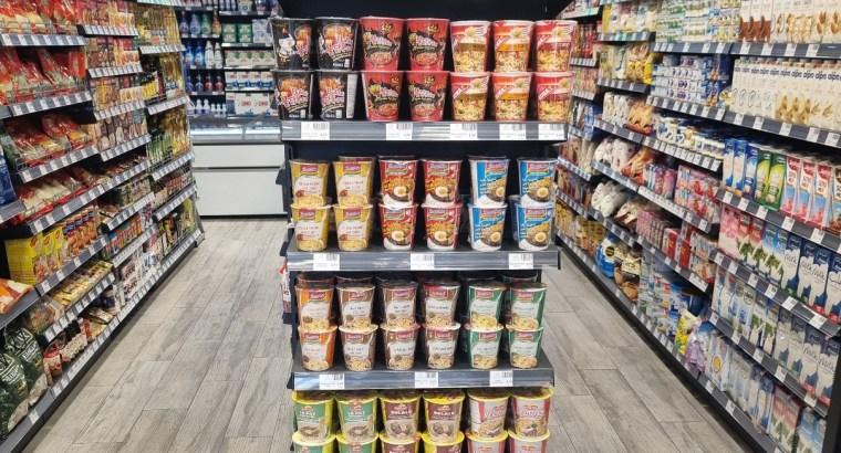 Supermarket Premium amidy