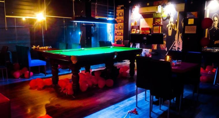 Pool Game Cafe for sale in Dubai