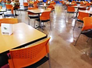 Cafeteria si fiican u ordaya Maxkamadda Cuntada ee Iibinta UAE