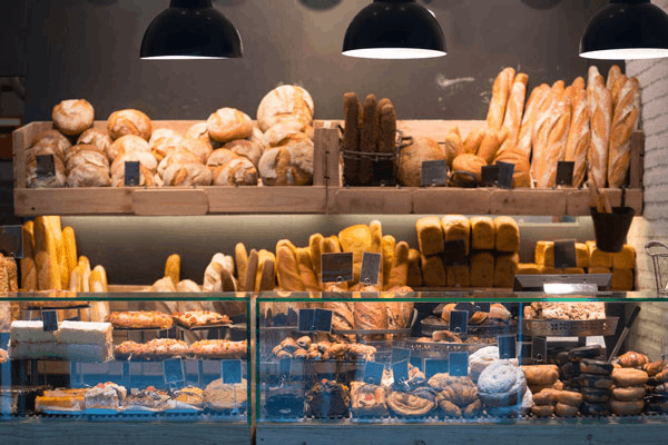 Big Well Running Bakery For Sale in Dubai