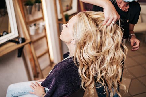 Ladies Salon for sale in JVC Dubai