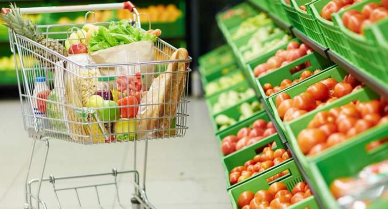 Food grocery store for sale in Dubai