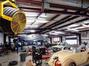Huge Garage For Sale in Dubai