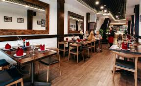 Active New Restaurant for sale in UAE