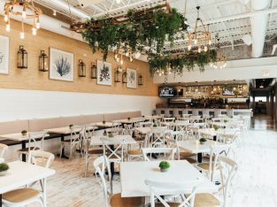 Running restaurant business is available for sale in UAE