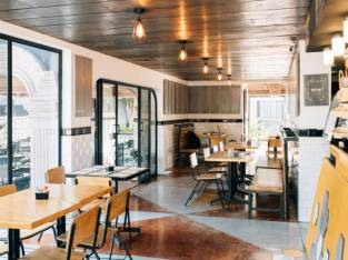 Trendy Coffeeshop for Sale in Prime Location Dubai