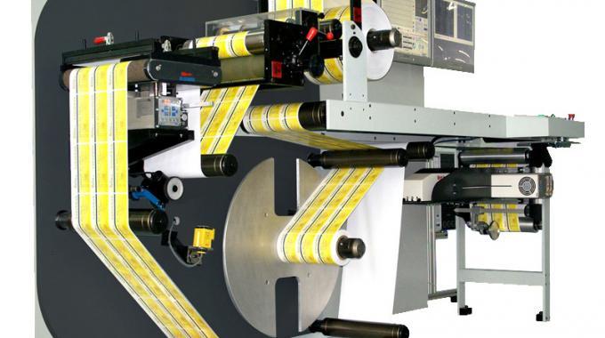 Label printing companies for sale in Dubai