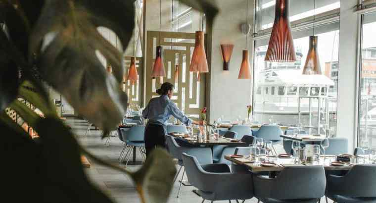 Running Restaurant business for sale in UAE