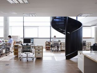 Architecture, interior design and branding agency for sale in Dubai