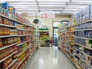 Minimart firfircoon oo lagu iibinayo UAE (Dubai)