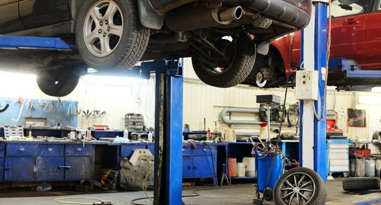 Equipped business Auto Workshop for Sale in UAE