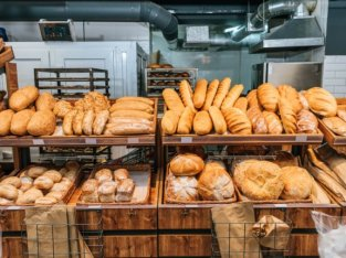 Bakery Business for Sale in Dubai