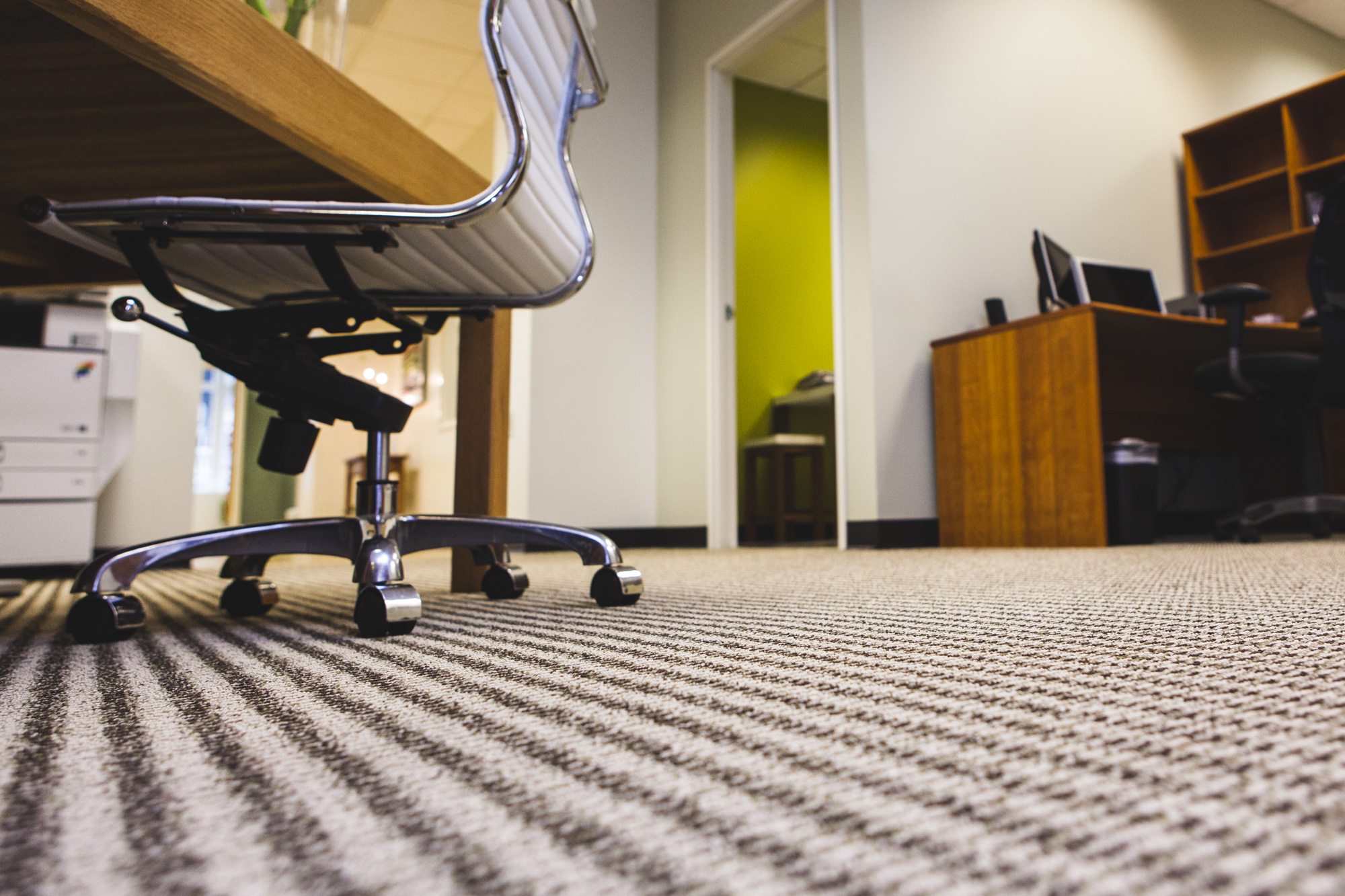 Eco-Friendly Carpet Cleaning Business Franchises Satisfy Huge Demand